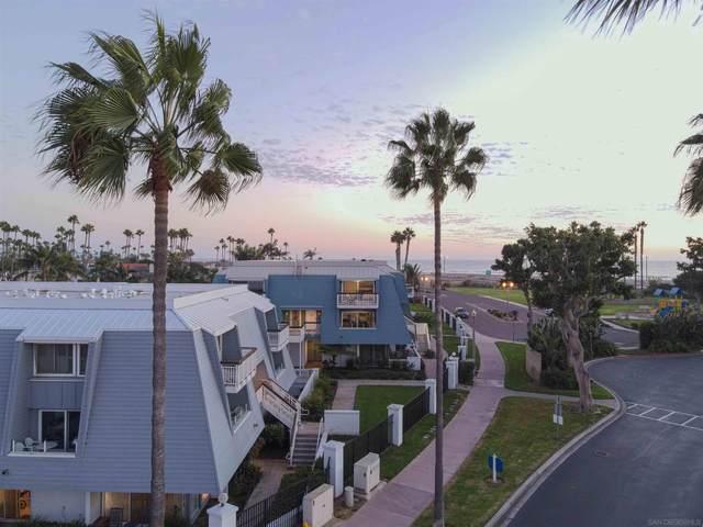 14 Montego Ct, Coronado, CA 92118 (#210029478) :: PURE Real Estate Group