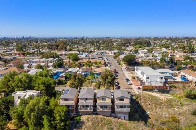 4459 Redwood St, San Diego, CA 92105 (#210029481) :: Neuman & Neuman Real Estate Inc.