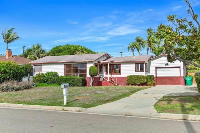 1922 Lincoln St, Oceanside, CA 92054 (#210029482) :: Carrie Filla & Associates