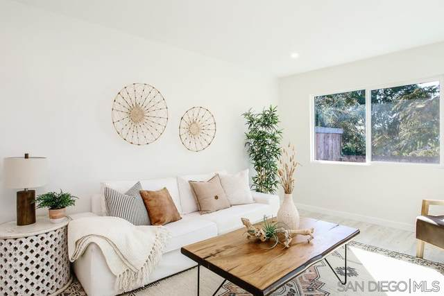 3640 Arey Dr #4, San Diego, CA 92154 (#210029495) :: PURE Real Estate Group