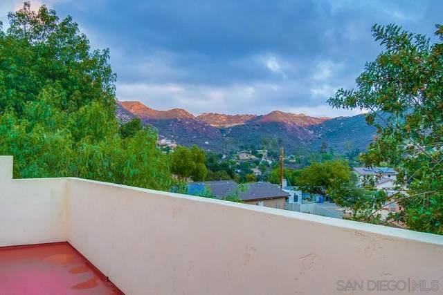 218 W Noakes St, El Cajon, CA 92019 (#210029497) :: PURE Real Estate Group