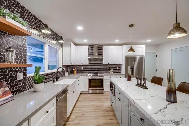 9780 Grosalia Ave, La Mesa, CA 91941 (#210029499) :: PURE Real Estate Group