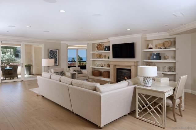 464 Prospect Street #101, La Jolla, CA 92037 (#210029505) :: Neuman & Neuman Real Estate Inc.