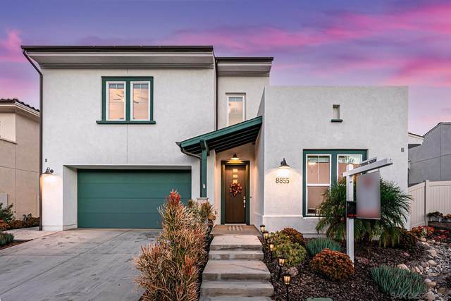8855 Weston Road, Santee, CA 92071 (#210029506) :: PURE Real Estate Group