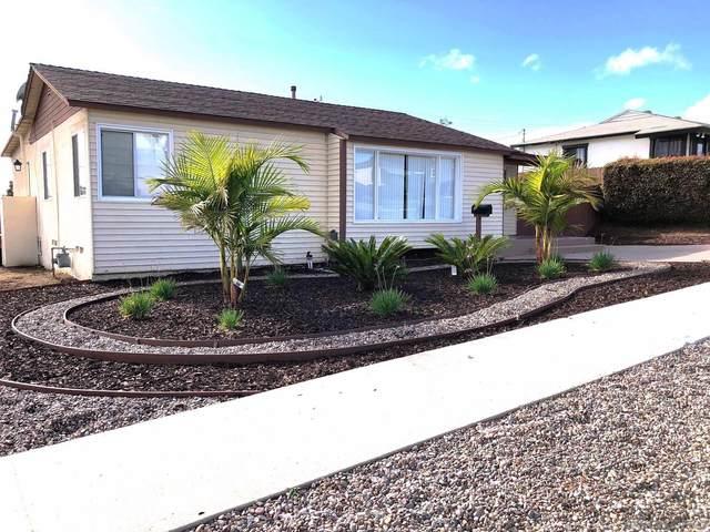 672 Carla Ave, Chula Vista, CA 91910 (#210029517) :: PURE Real Estate Group