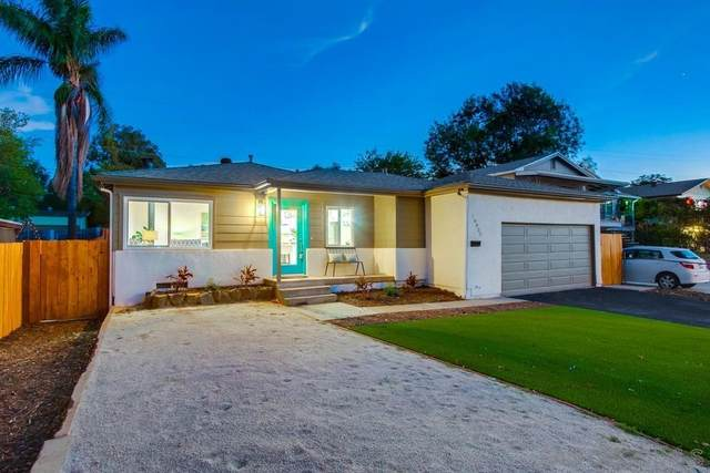 10853 El Nopal, Santee, CA 92071 (#210029523) :: PURE Real Estate Group