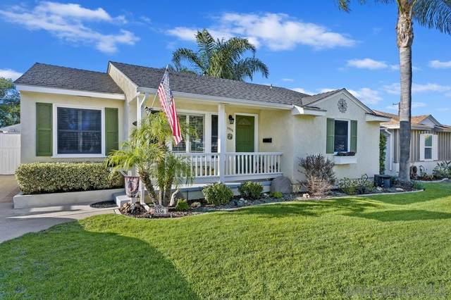 5356 Waring Road, San Diego, CA 92120 (#210029524) :: Rubino Real Estate