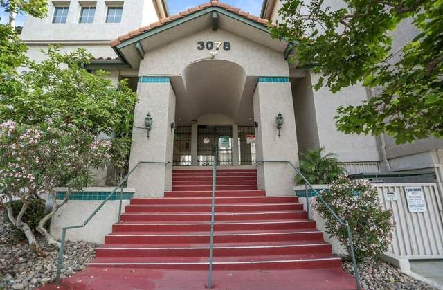 3078 Broadway #313, San Diego, CA 92102 (#210029525) :: Neuman & Neuman Real Estate Inc.