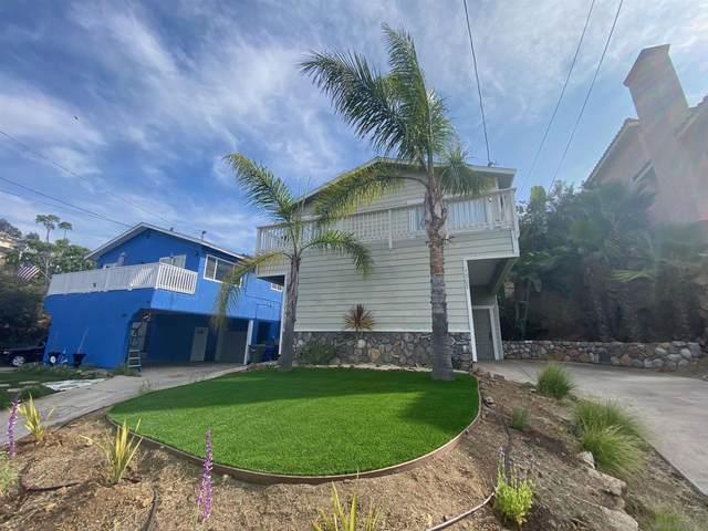 1307 La Mesa Avenue, Spring Valley, CA 91977 (#210029529) :: PURE Real Estate Group