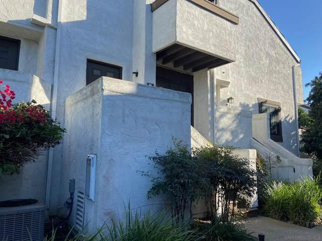 2282 Caminito Pescado #44, San Diego, CA 92107 (#210029531) :: Windermere Homes & Estates