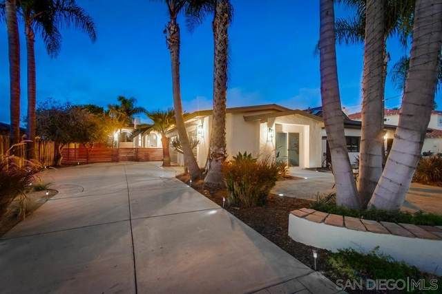 1320 Knowles Ave, Carlsbad, CA 92008 (#210029533) :: Windermere Homes & Estates