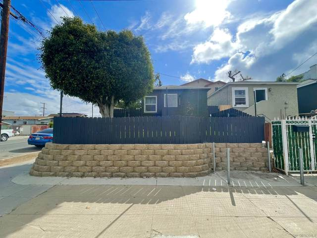 2993 Clay Ave, San Diego, CA 92113 (#210029551) :: PURE Real Estate Group