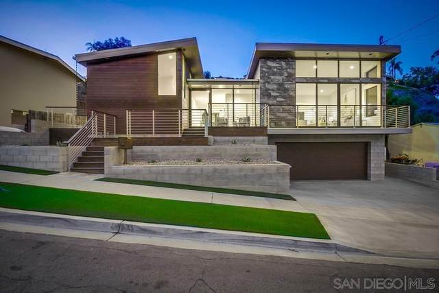 1343 Minden Dr., San Diego, CA 92111 (#210029552) :: PURE Real Estate Group