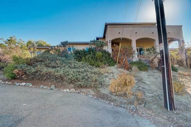 1428 Monte Rico Dr, El Cajon, CA 92021 (#210029559) :: Neuman & Neuman Real Estate Inc.