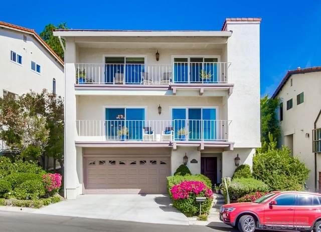 5945 Caminito De La Taza, San Diego, CA 92120 (#210029561) :: PURE Real Estate Group