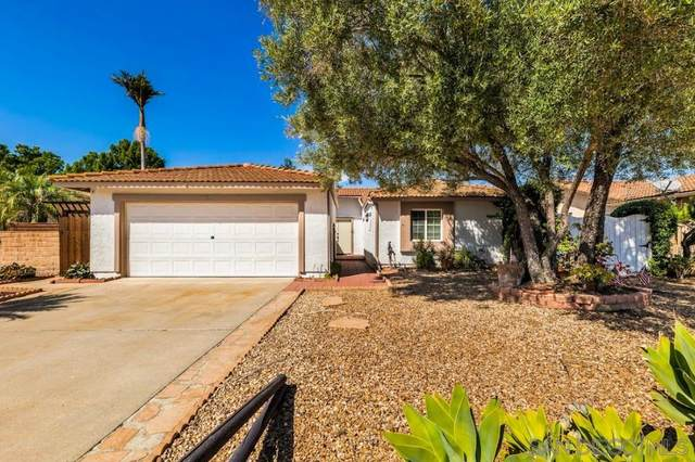 1873 Cortez Ave, Escondido, CA 92026 (#210029569) :: Wannebo Real Estate Group