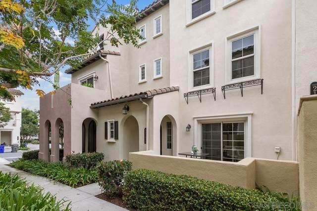 2150 Silverado St, San Marcos, CA 92078 (#210029576) :: PURE Real Estate Group