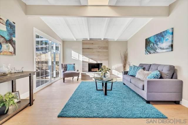 4842 Kesling Ct, San Diego, CA 92117 (#210029585) :: Carrie Filla & Associates