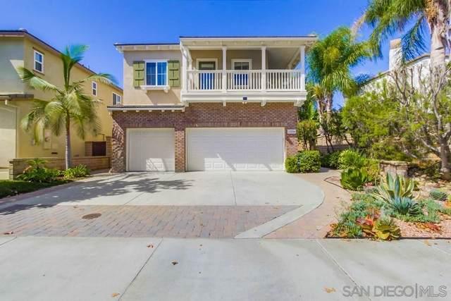 12854 Briarcrest Pl, San Diego, CA 92130 (#210029588) :: Carrie Filla & Associates