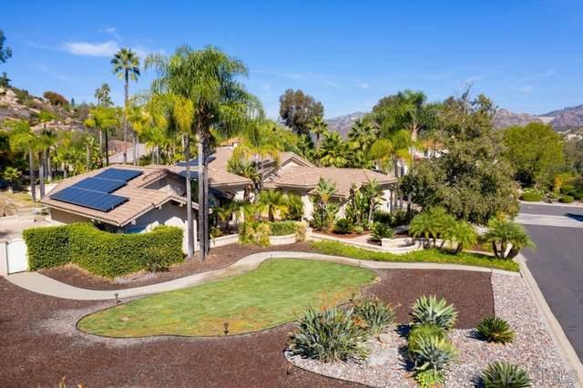 13862 Deergrass Court, Poway, CA 92064 (#210029590) :: Neuman & Neuman Real Estate Inc.