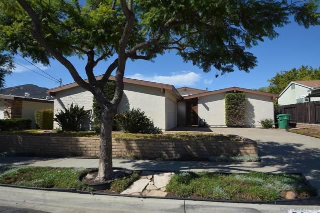 7078 Gain Drive, San Diego, CA 92119 (#210029591) :: Carrie Filla & Associates