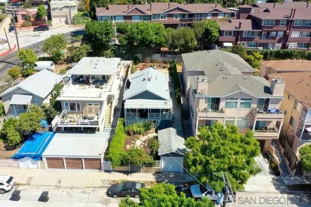 3833 Kettner Blvd, San Diego, CA 92110 (#210029597) :: Carrie Filla & Associates