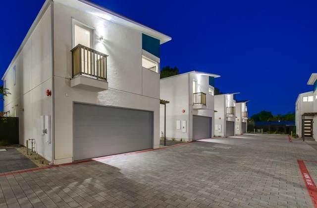 1166 Holly Ave #7, Imperial Beach, CA 91932 (#210029600) :: Neuman & Neuman Real Estate Inc.