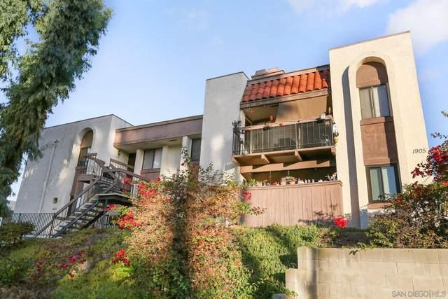 1905 Via Las Palmas #9, National City, CA 91950 (#210029618) :: Neuman & Neuman Real Estate Inc.