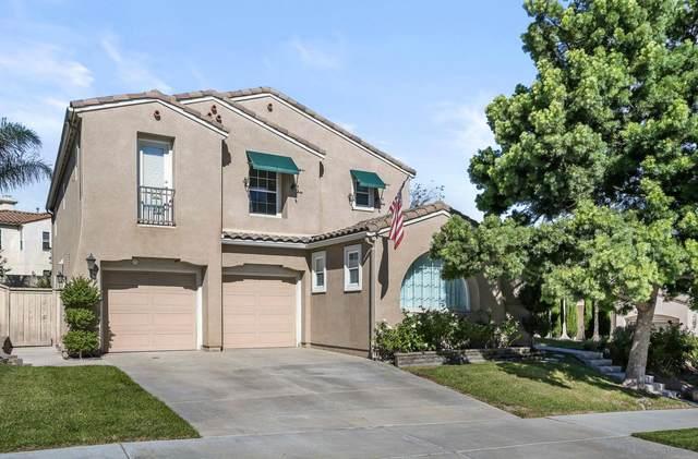 1040 Yosemite Dr, Chula Vista, CA 91914 (#210029623) :: Neuman & Neuman Real Estate Inc.
