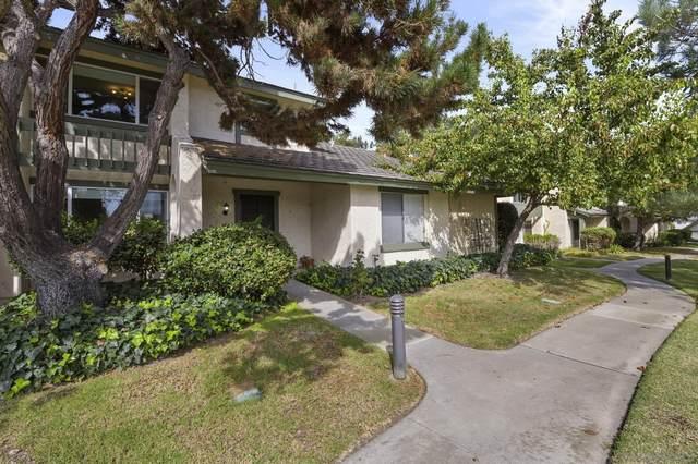 12921 Caminito Bodega, Del Mar, CA 92014 (#210029626) :: Pacific Palace Realty, Inc.