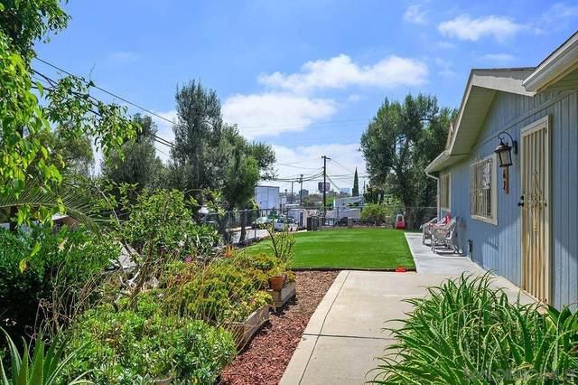 3562 Tompkins Street, San Diego, CA 92102 (#210029629) :: Neuman & Neuman Real Estate Inc.