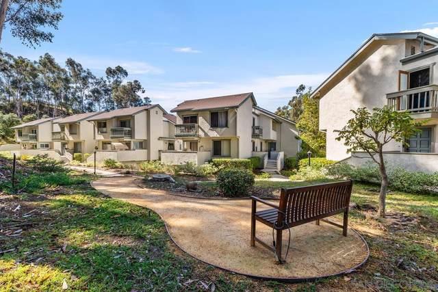 7069 Park Mesa Way #70, San Diego, CA 92111 (#210029655) :: Neuman & Neuman Real Estate Inc.