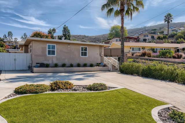 2473 Helix St., Spring Valley, CA 91977 (#210029657) :: Neuman & Neuman Real Estate Inc.