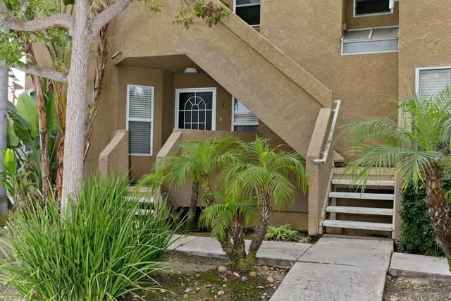 4130 Hamilton Street #1, San Diego, CA 92104 (#210029660) :: Neuman & Neuman Real Estate Inc.