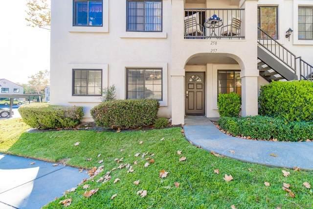 13259 Wimberly Sq #257, San Diego, CA 92128 (#210029661) :: Neuman & Neuman Real Estate Inc.
