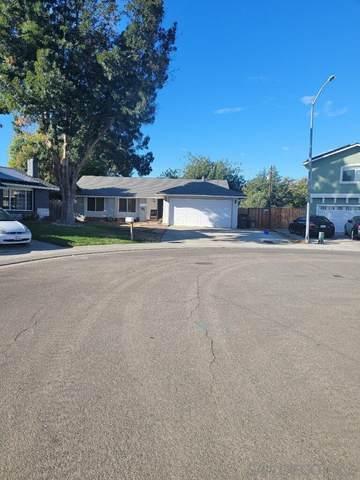 410 Royal Ct., Tracy, CA 99999 (#210029665) :: Neuman & Neuman Real Estate Inc.