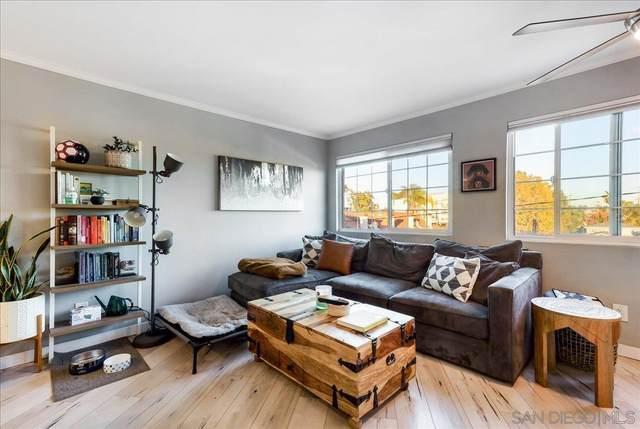 4205 Ohio #306, San Diego, CA 92104 (#210029677) :: Neuman & Neuman Real Estate Inc.