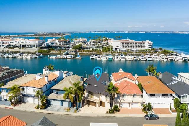 25 The Point, Coronado, CA 92118 (#210029703) :: Neuman & Neuman Real Estate Inc.