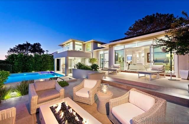 910 Stratford, Del Mar, CA 92014 (#210029723) :: Pacific Palace Realty, Inc.