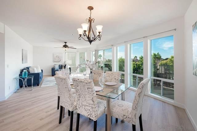 2568 Albatross Street 3B, San Diego, CA 92101 (#210029729) :: Neuman & Neuman Real Estate Inc.