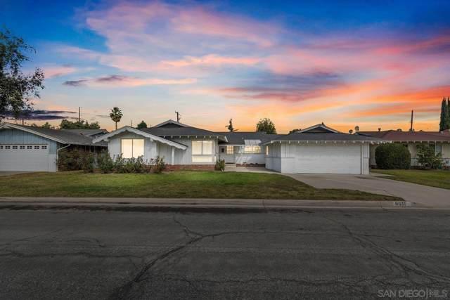 8531 Adah Street, Garden Grove, CA 92841 (#210029744) :: Dannecker & Associates