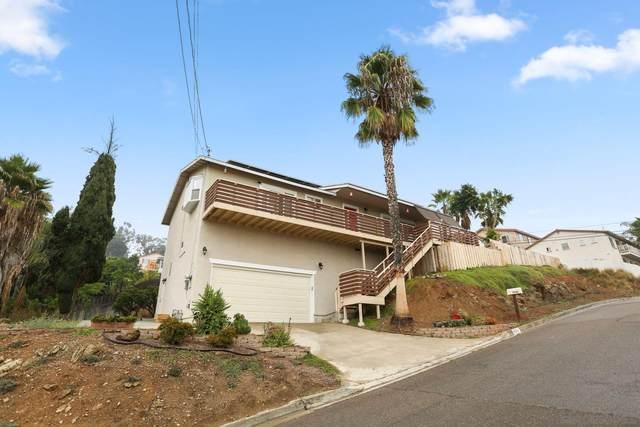 9590 Chestnut St, Spring Valley, CA 91977 (#210029745) :: Neuman & Neuman Real Estate Inc.