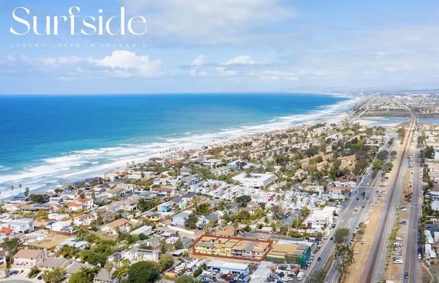 131 Edgeburt, Encinitas, CA 92024 (#210029765) :: San Diego Area Homes for Sale