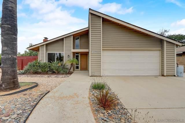 12702 Footman Ct, Poway, CA 92064 (#210029770) :: Neuman & Neuman Real Estate Inc.