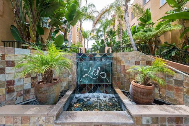 8211 Station Village Lane #1103, San Diego, CA 92108 (#210029772) :: Pacific Palace Realty, Inc.