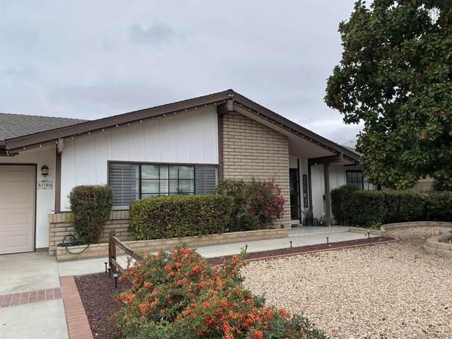 41780 Vanchelle Ct., Hemet, CA 92544 (#210029773) :: Neuman & Neuman Real Estate Inc.