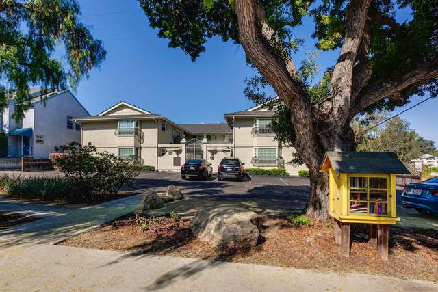 4090 Falcon St 1D, San Diego, CA 92103 (#210029781) :: Pacific Palace Realty, Inc.