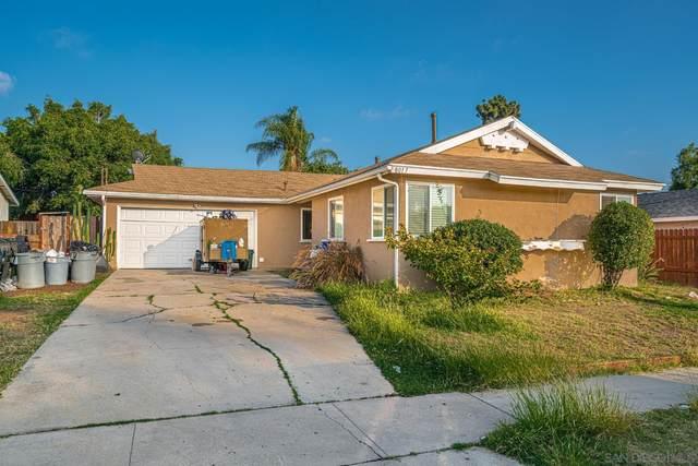 8017 Skyline Dr., San Diego, CA 92114 (#210029788) :: Pacific Palace Realty, Inc.