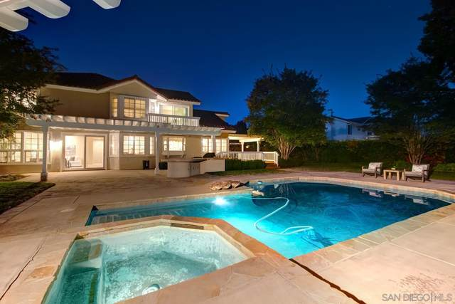 10065 Rue Chantemar, San Diego, CA 92131 (#210029793) :: Pacific Palace Realty, Inc.