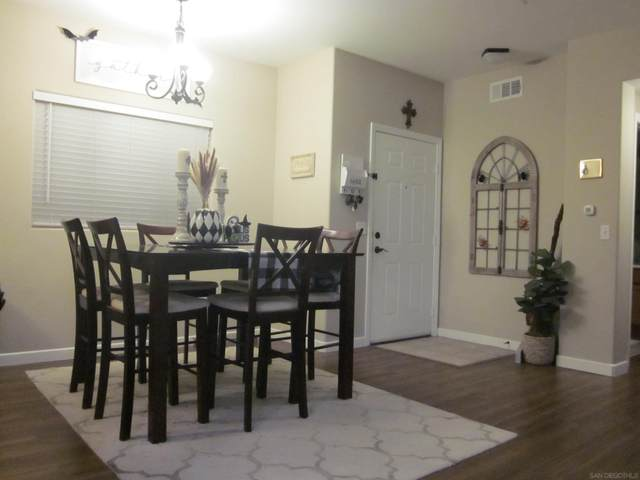 7659 Mission Gorge Rd #75, San Diego, CA 92120 (#210029794) :: Pacific Palace Realty, Inc.